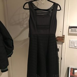 Black dress, brand new.